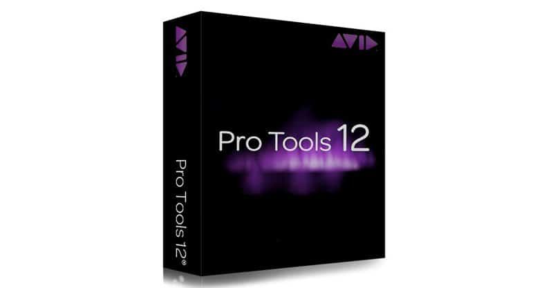 Avid Pro Tools DAW