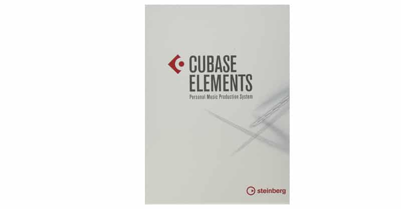 Best DAW For Professionals Steinberg Cubase