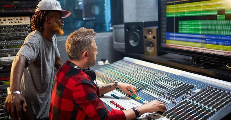 How To Market Your Recording Studio