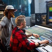 A Recording Studio Business Plan To Get More Clients