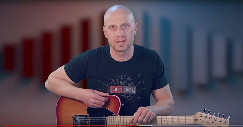 Are Jamplay the top guitar lessons around
