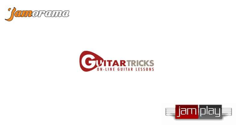 Guitartircks vs Jamplay vs Jamorama review for beginners