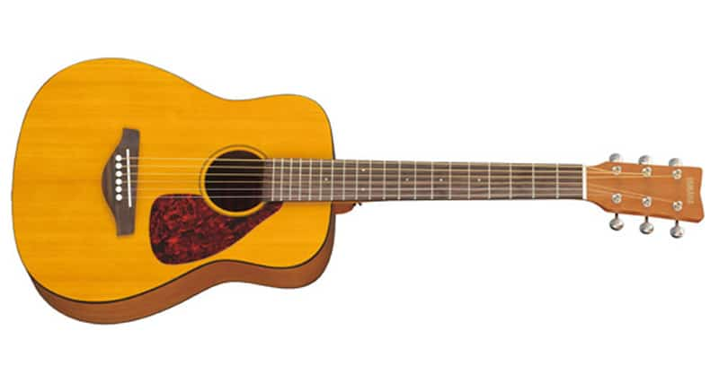 Yamaha FGR1 Travel Guitar