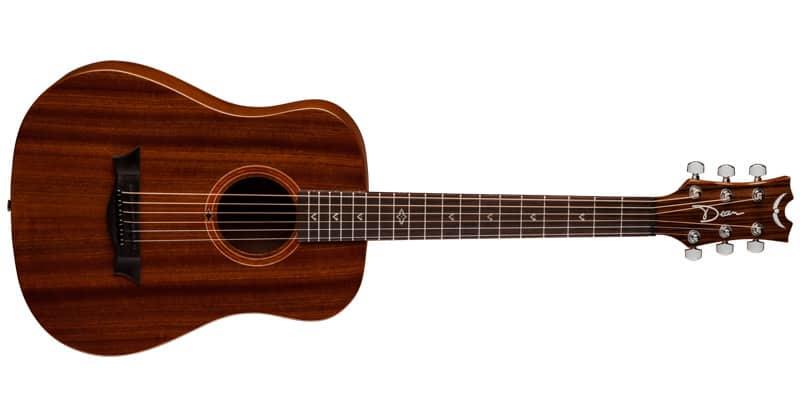 Dean Flight Travel Guitar