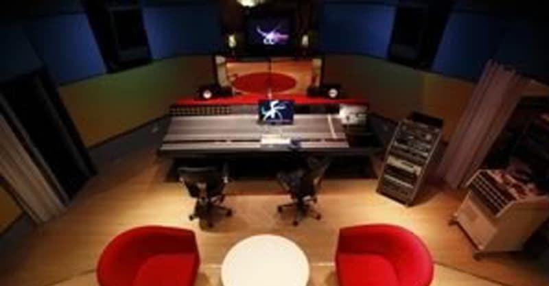 The Beach Advanced Audio Production