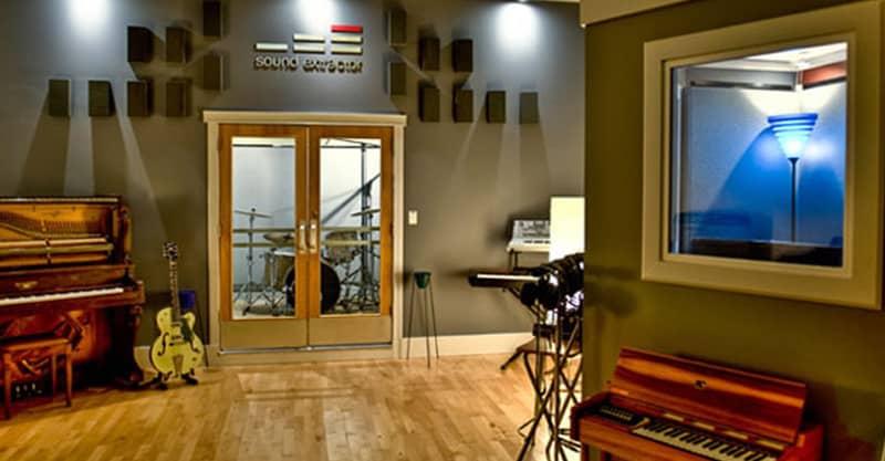Sound Extractor Studios