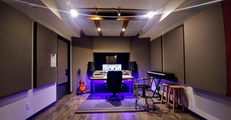 MH Studios Toronto