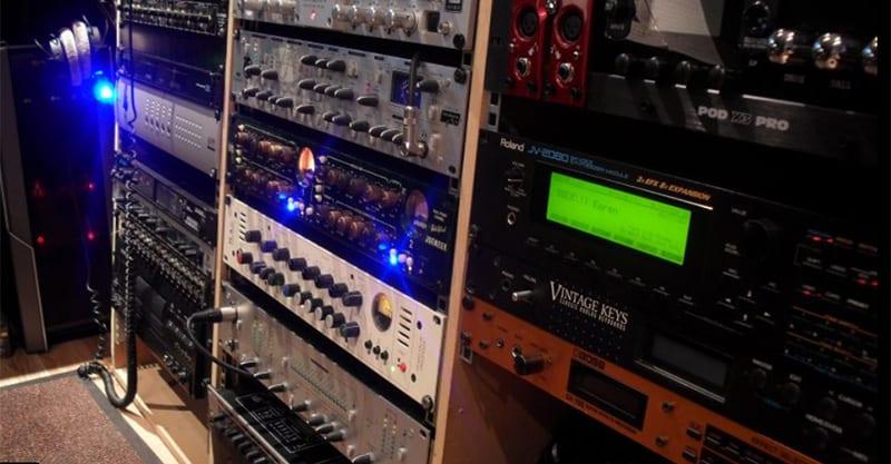 Select Recording Studios