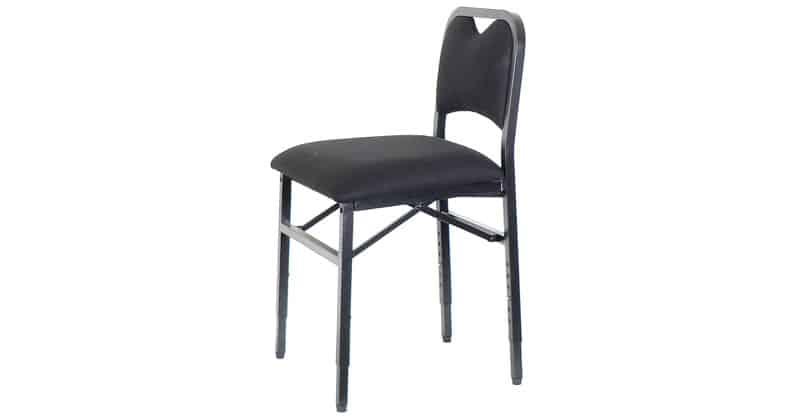ADJUSTRITE Musicians' Chair By Vivo USA