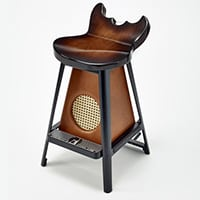 What is the most comfortable chair for playing guitar