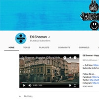 Should musicians get a YouTube Official Artist Channel