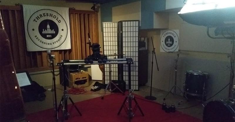 Threshold Recording Studios NYC