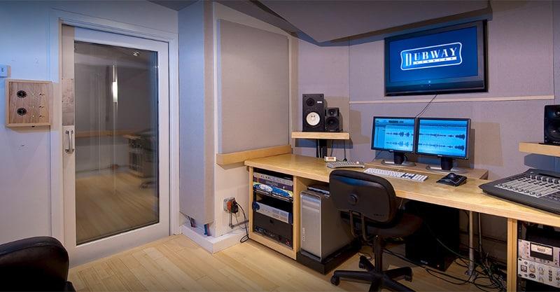 Dubway Studios