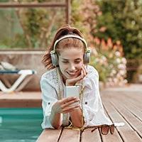 Alternative income streams for musicians