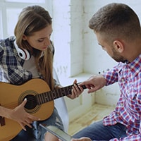 Increase the value of your guitar lessons