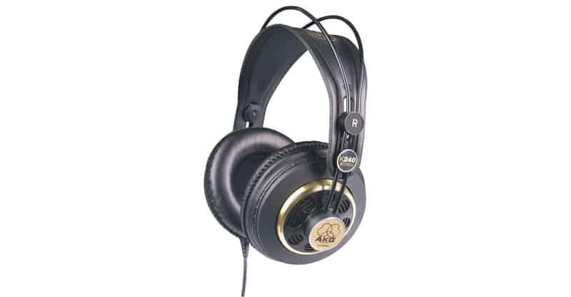 AKG K240STUDIO Semi-Open Studio Headphones
