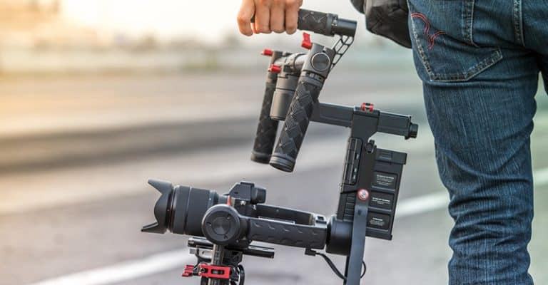 How To Find A Videographer To Record You A Music Video