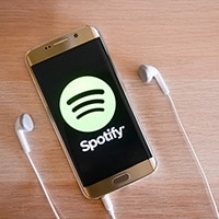 Music promotion 101: streaming for artists