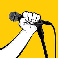 Become a better vocalist by learning about mics