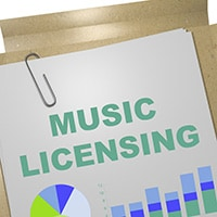 Earning royalties from your music through licensing