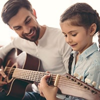 Guitar lesson plan for beginners