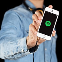 Purchasing fake streams spotify - why it's a bad idea