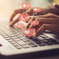 Should musicians market their music on social media