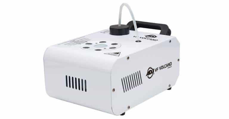 Best Fog Machines 2021, For Film, Stage, A DJ Party & More