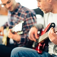 How To Have A Profitable Guitar Teaching Business