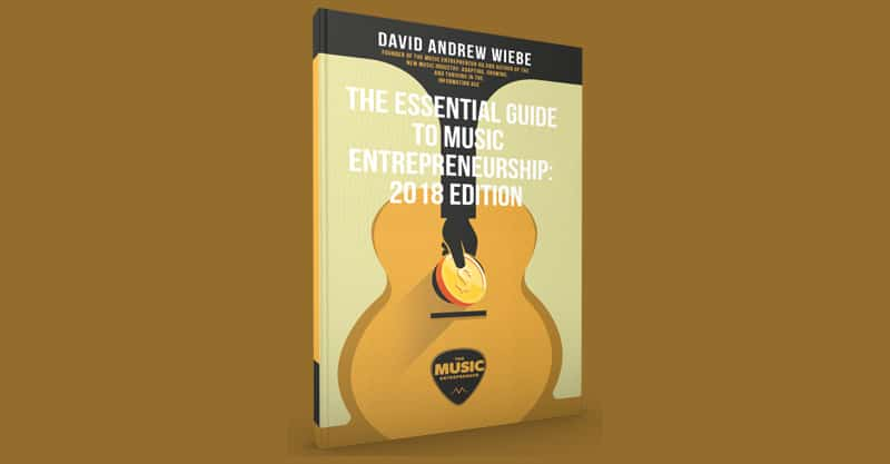 A Powerful Introduction To Music Entrepreneurship
