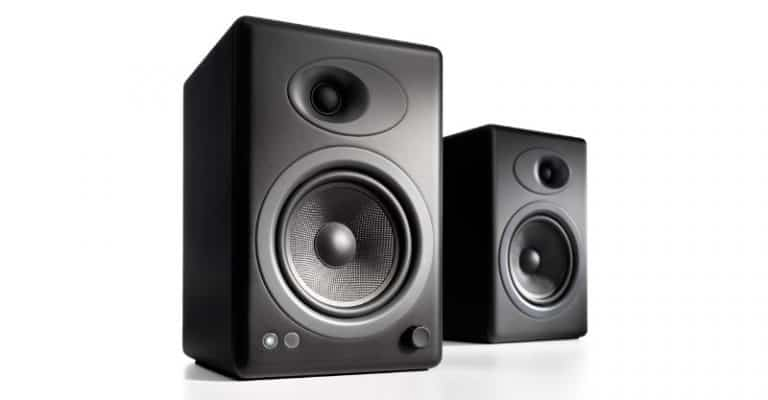 Best 7 Audiophile Computer Speakers For Music Playback 2021