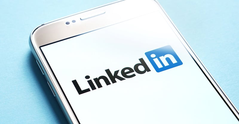 Growing your social media presence as a musician through Linkedin