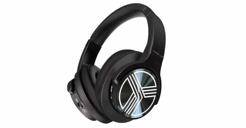 TREBLAB Z2 – Premium Sports Wireless Headphones – Active Noise Cancelling