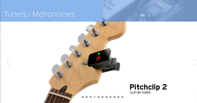 Best Guitar Tuners On The Market