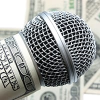Opportunities for vocalists in the music industry