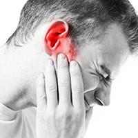 Preventing tinnitus and arthritis in musicians