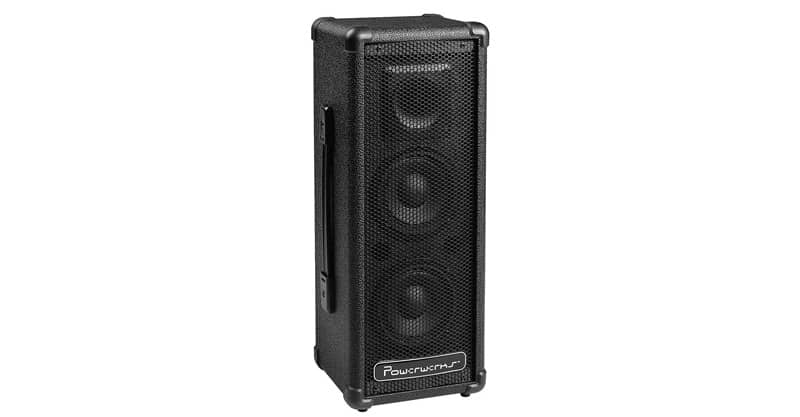 Powerwerks PW50BT 50 Watts RMS Personal PA System With Bluetooth