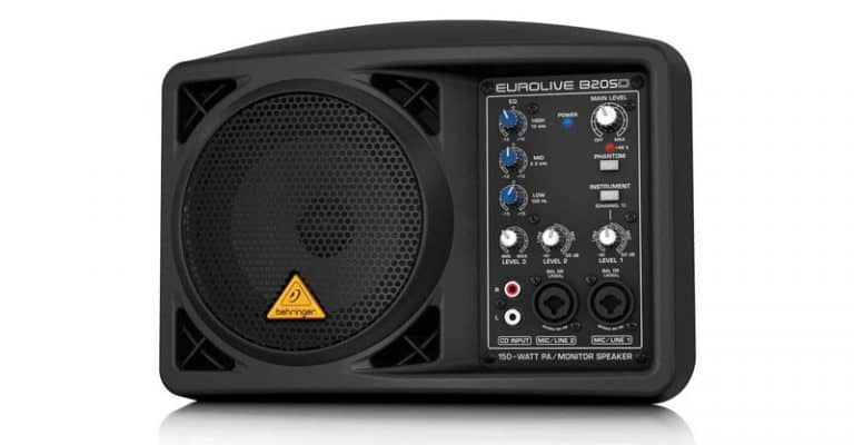 7 Best Vocal Amps For Singers 2021 – Great For Band Practice & More