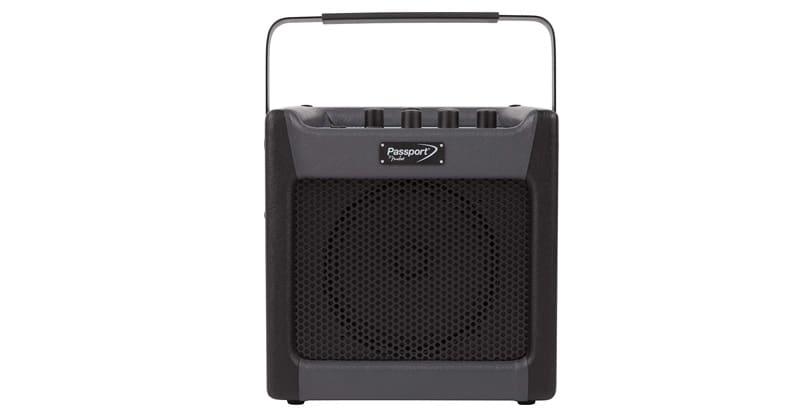 Fender Passport Mini 7-Watt Portable PA System