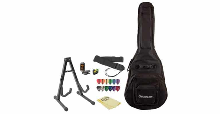 10 Must Have Accessories For Guitarists 2021, The Essential Gear