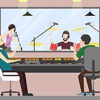 Music industry evolving