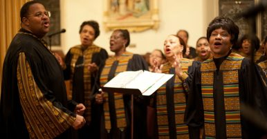 How To Find A Choir To Join