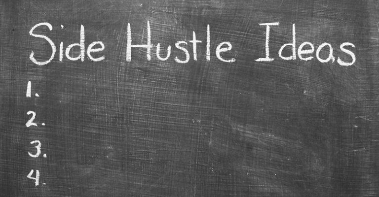 7 Side Hustles for Musicians