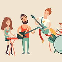 Video marketing for indie musicians