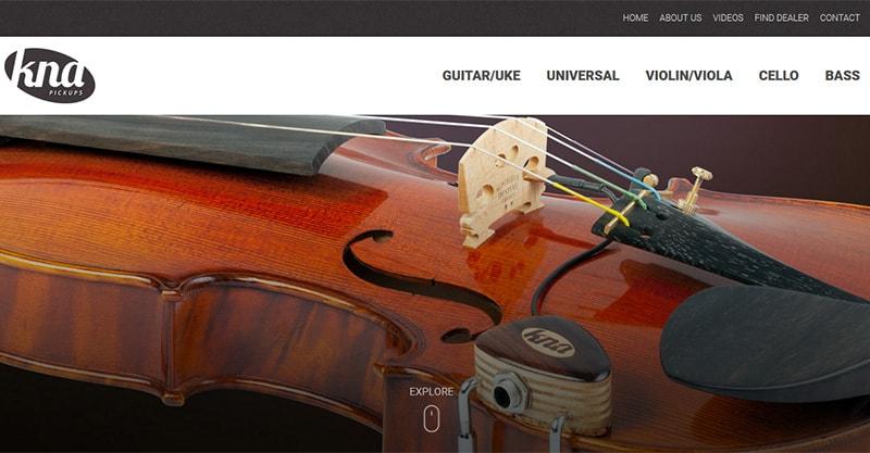 Which Violin Pickup Should I Get