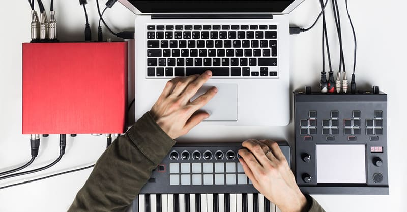 Effective tactics for musicians in the New Year
