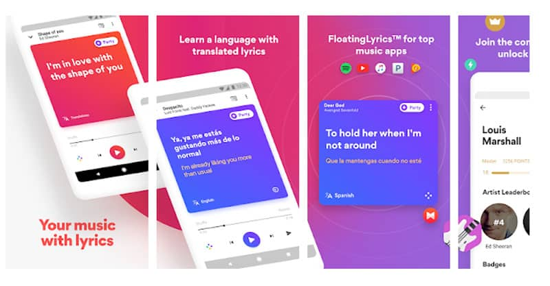 Musixmatch – Lyrics For Your Music