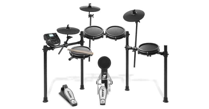 Alesis Drums Nitro Mesh Kit