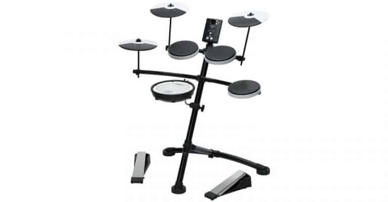 6 Best Electronic Drum Sets For Beginners 2021, We Compare The Top Brands