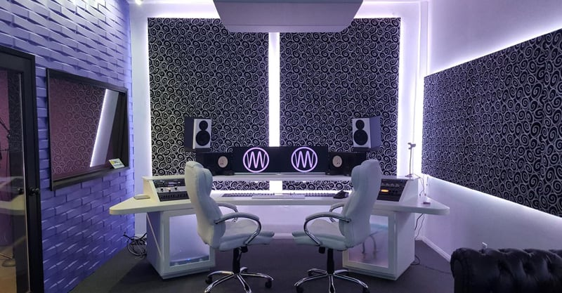 MIX Recording Studio